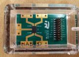 我國自主研發成功商用毫米波相控陣芯片