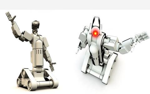 如何才能实现移动机器人的导航定位和地图构建技术