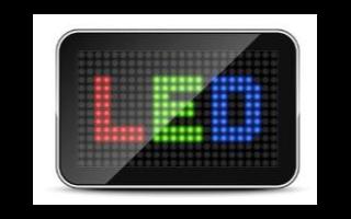 LED光源在汽車領取中的應用
