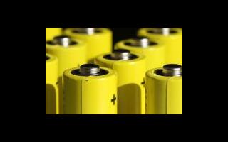 如何使用锂电池给石英钟供电