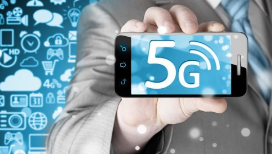 中国移动董昕:5G网络将成为构建数字社会的新基石