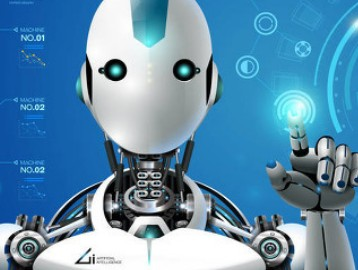 英特尔全新操你啦日日操加速AI应用,以卓越品质服务关键业...