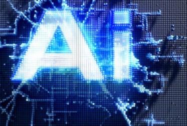 """随着""""新基建""""建设加速,AI行业发展将迎来高潮期"""