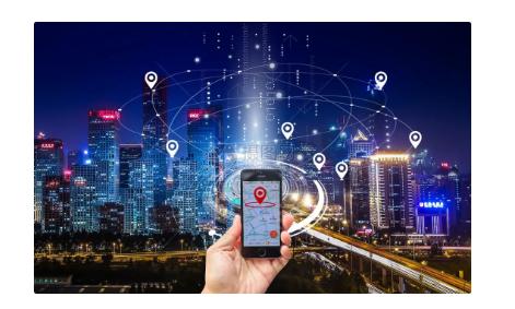 GPS、LBS、AGPS、WiFi、iBeacon定位的区别与优异