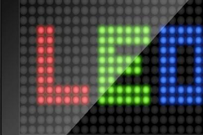 分析目前液晶面板产业现状