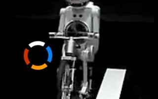 村田頑童騎車技能超過了人類?