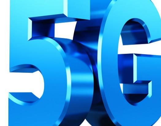 "5G网络建设加速,全球5G发展按下""快进键"""