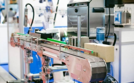 RFID技术为工业生产带来了极大的便利