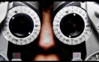 人工智能瞄准了158年的眼科检查