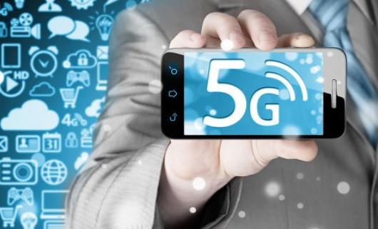 """普天技术与德清政府签署战略合作,合力打造""""5G数..."""