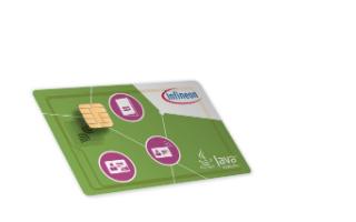SECORA™ ID S:为各地电子身份证卡和电子政务带来高安全级别的灵活解决方案