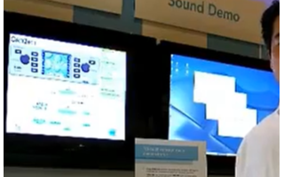 NXP汽車的完整IF和聲音處理解決方案