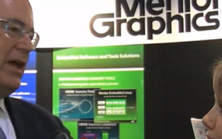 2011年ARM开发者大会系列:ARM Techcon系列之Mentor Graphics