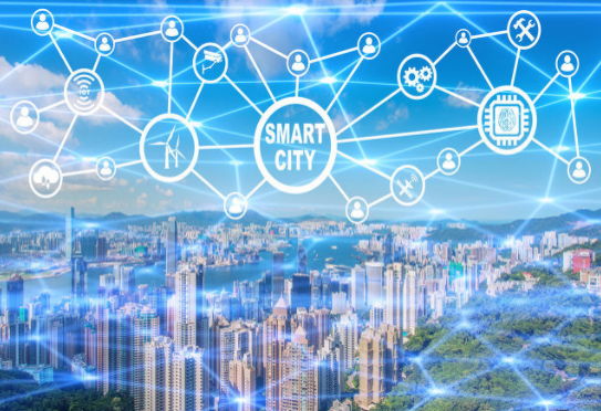 5G+物联网的未来世界是什么样?