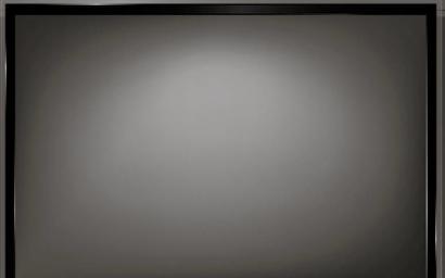 工业LCD液晶屏的对比度资料简介