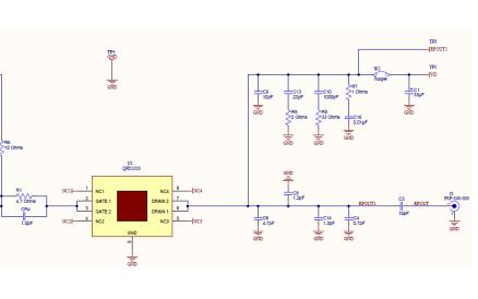 GaN偏置电路设计指南的详细资料说明