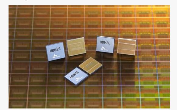 SK海力士量产超高速DRAM'HBM2E' 人工智能迎来新春天