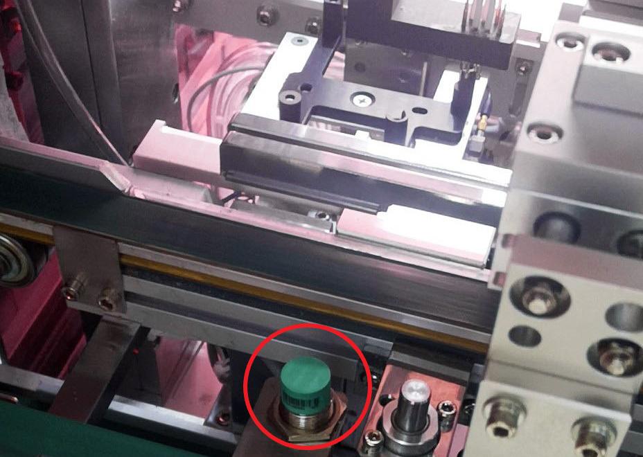 RFID技术应用于散热扇自动检测项目