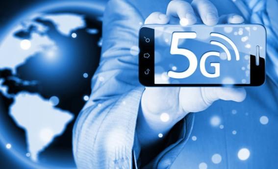 """5G行业应用全面加速,助力打造极致的""""云公司"""""""