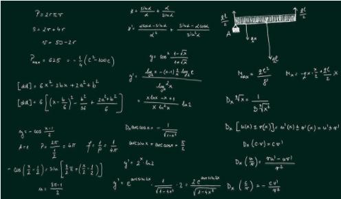 數學公式:可幫助5G網絡有效共享通信頻率
