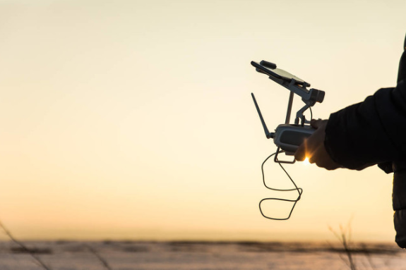 三星:基于无人机的AI平台可优化4G和5G网络性能