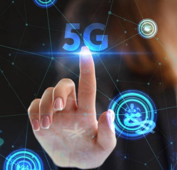 5G商用的加速推進,工業企業數字化轉型升級