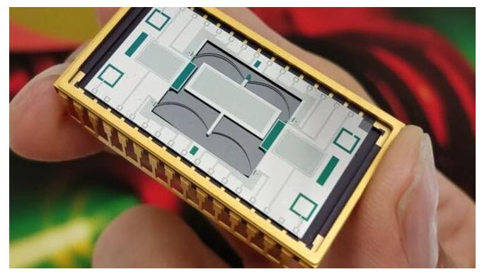 量子传感器的到来 成就科技革命