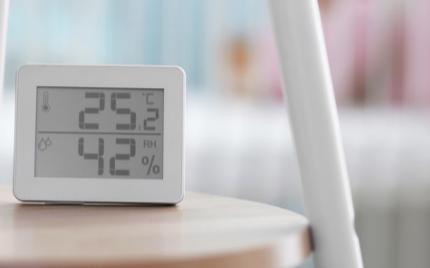 温湿度记录仪如何读取,温湿度记录仪的操作介绍