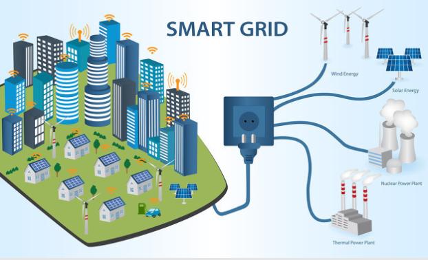 2020年底国家电网将建设1200座电力北斗基站