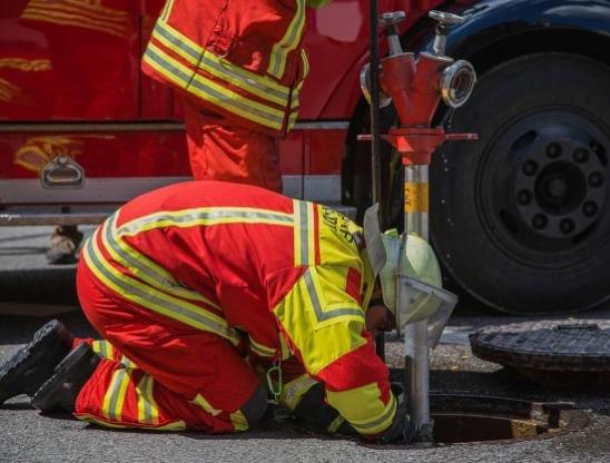 智慧消防物联网系统:建设智慧消防,减少火灾事故发生