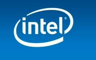 英特尔已在Windows 10驱动的PC上发布了新版本的图形驱动程序