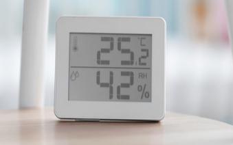 使用STM32單片機實現溫濕度控制系統的程序免費下載