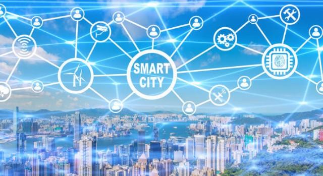 物联网芯片和区块链的融合,实现多方的智能化协同