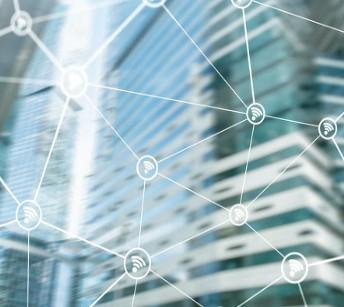 """大数据与人工智能等产业成为""""新基建""""的重要组成部分"""