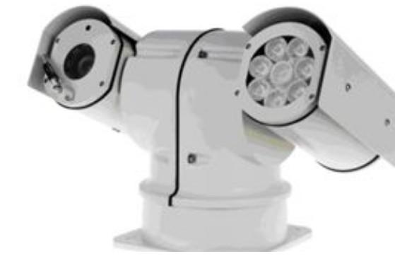 高清车载智能云台摄像机的特点介绍