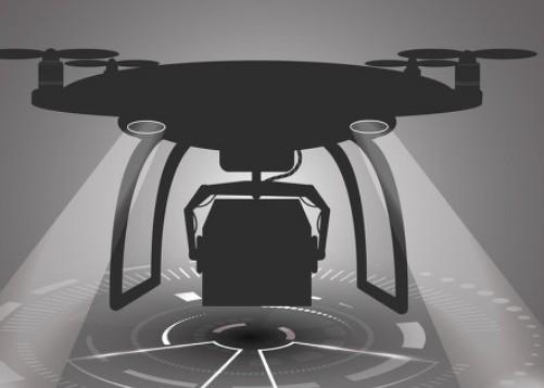 极飞科技无人机助力疫情防控消杀工作