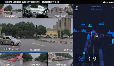 数据驱动的算法驱动自动化地解决自动驾驶的长尾问题