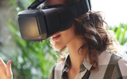 谷歌收购加拿大AR眼镜制造商North