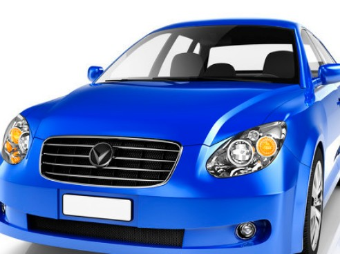 北斗高精度定位智能车正式上市