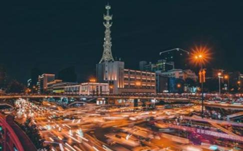 智慧城市产业发展浪潮将席卷中国