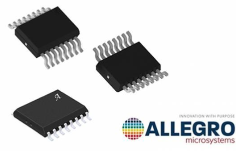 Allegro推出ACS37002系列新产品,适用于绿色能源工业和电动汽车