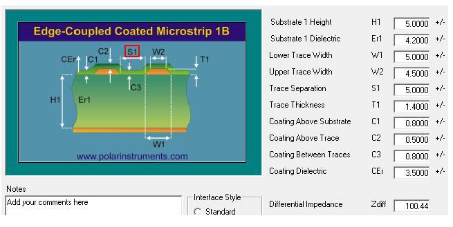多層PCB阻抗線布線五大經驗
