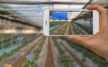 2020年智慧农业物联网行业的发展趋势及农业前景分析