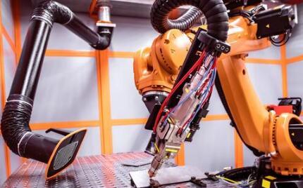 工业机器人是智能制造的核心领域