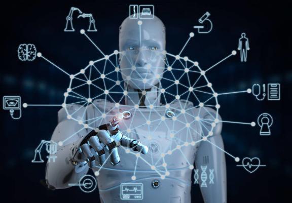 人工智能如何改变行业和应用?