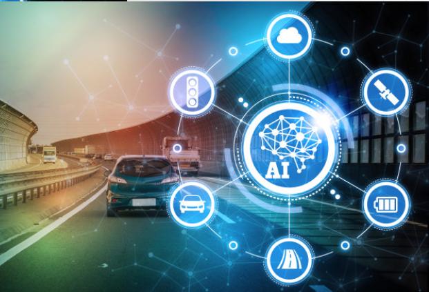 物联网和人工智能对企业的趋势和影响