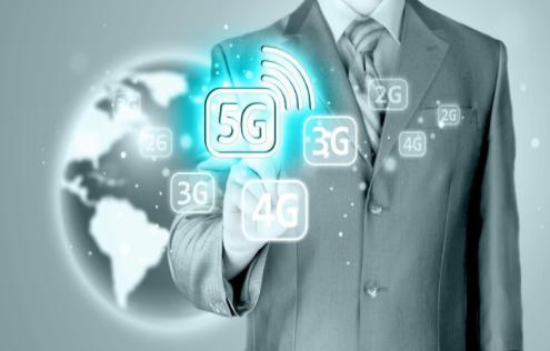 5G新基建推进 5G基站加速落地 千亿产业链迎全...