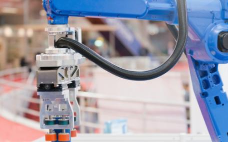 Asyril艾斯瑞尔正式推出第二代音圈电机柔性送料系统