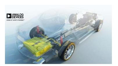 ADI:高性能模拟技术和半导体如何赋能新基建?