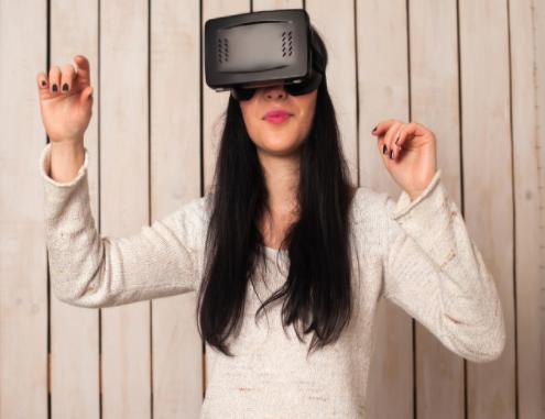 FMKit:VR可识别空中书写 准确频率高达87%